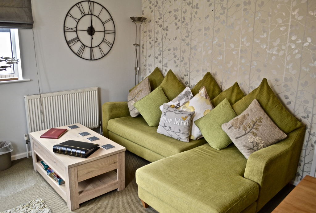 Old Bakery Mews -Dog Friendly Holiday Cottage Sheringham