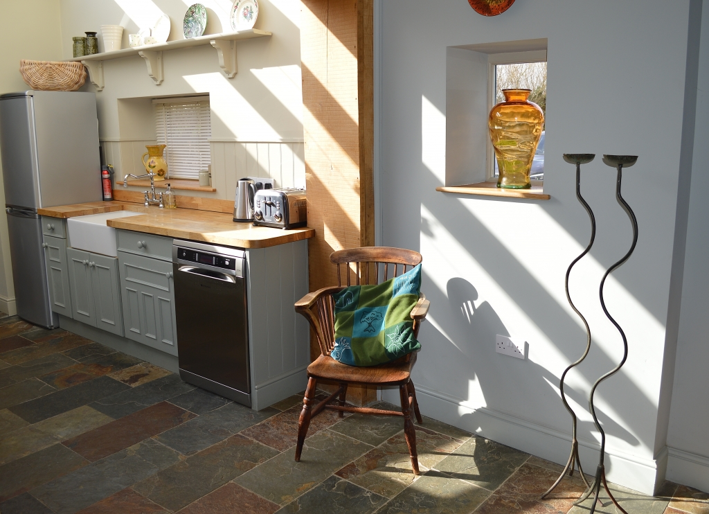Spring Cottage - Holiday cottage Cley