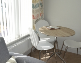 The Lobsterpot - Holiday cottage in Overstrand