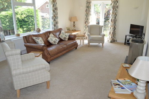 The Crabpot, Overstrand - spacious  property