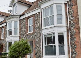 Clifton House - Luxury holiday cottage Sheringham