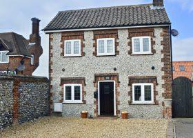 Picton Cottage - Sheringham