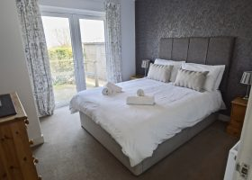 The Lobsterpot Holiday cottage Overstrand