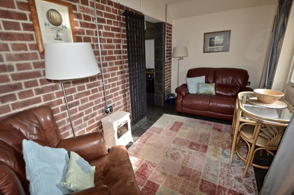 Brancaster Cottage - holiday cottage Brancaster