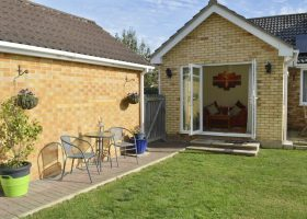 The Nest - Cosy immaculate holiday cottage in Mundesley