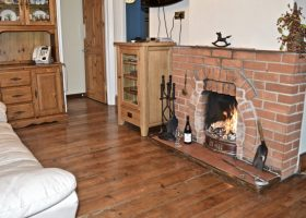 Greensholme – Dog friendly holiday cottage in Blakeney