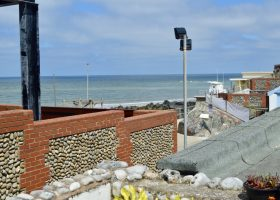 Splashpoint -  Cottage with Sea view Sheringham