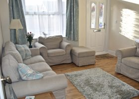 Tern House - Family Holiday Property Cromer